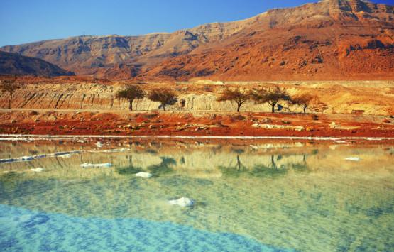 Найкраща подорож до Йорданії яку Ви можете уявити!