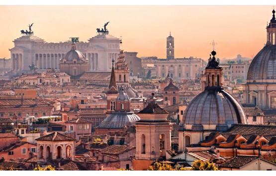 Новый год в Италии 2020! Авиа!