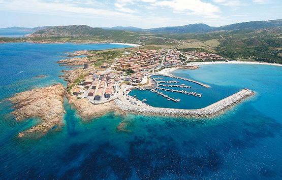 Отель Hotel Relax Torreruja Thalasso & Spa 4*, Сардиния