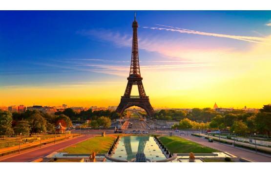 3 дня Париж 5 дней Лиссабон