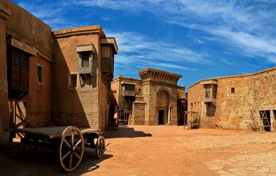 Экскурсионный тур по Марокко: океан и дюны